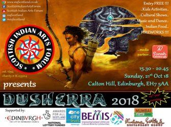 Dusherra 2018