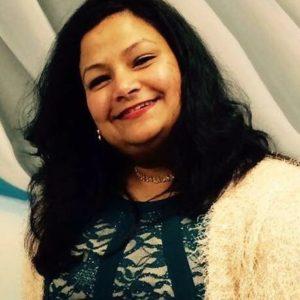 Mrs. Manjari Singh
