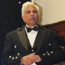 Mr. Mohindra Dhall