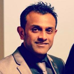 Mr. Raghvendra Kamath