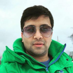 Mr. Sandeep Srivastava