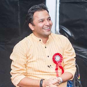 Mr. Nirav Mehta